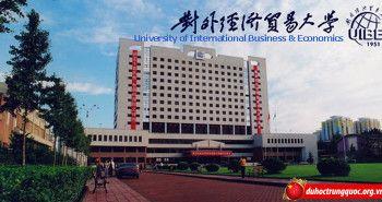 Đại học Kinh tế Thương mại Đối ngoại