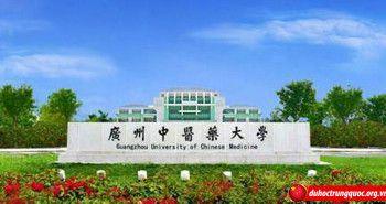 Đại học Trung y dược Quảng Châu