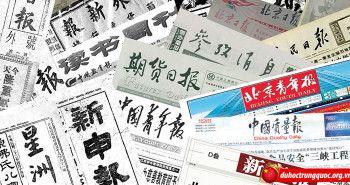 5 mẹo giúp nói tiếng Trung trôi chảy