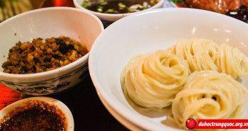 """5 món mì """"vạn người mê"""" của Trung Quốc"""