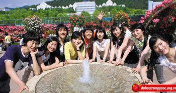 Bạn cần chuẩn bị những gì khi đi du học Trung Quốc?