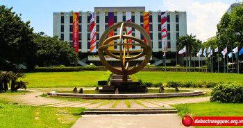 Các trường đại học tại tỉnh Quảng Đông Trung Quốc