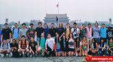 Du học Trung Quốc bằng tiếng Anh 2021 – 2022