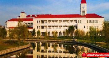 Đại học Sư phạm Thượng Hải
