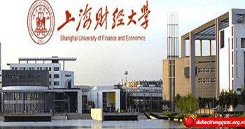 Đại học Tài chính Kinh tế Thượng Hải