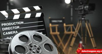 Từ vựng về chủ đề phim ảnh