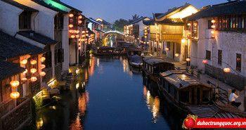 Mẹo du lịch Trung Quốc khi không biết tiếng Trung