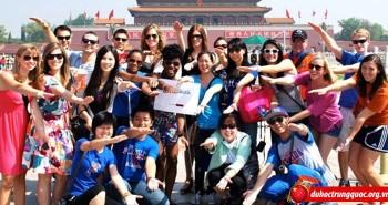 Những lợi ích của việc học tiếng Trung