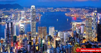 Quảng Châu – Thành phố sầm uất hàng đầu tại Trung Quốc
