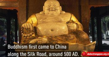 Trung Quốc và những điều thú vị