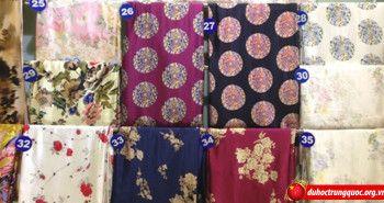 Những đặc sản nổi tiếng hàng đầu của Trung Quốc