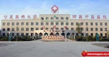 Đại học Y Ninh Hạ