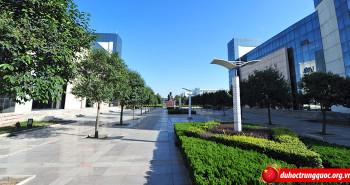 Đại học công nghệ Sơn Đông
