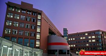 Đại học kinh tế và tài chính Sơn Đông