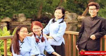 Hội thảo du học Trung Quốc 2016 – Định Hướng Cho Tương Lai