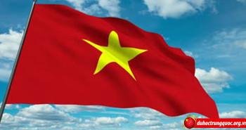 Tên các tỉnh thành Việt Nam trong tiếng trung