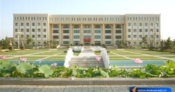 Vinahure nhận hoàn thiện hồ sơ học bổng chính phủ 2017 tại Đại học Tây Bắc (Trung Quốc) với mức phí 0 đồng