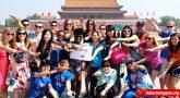 15 suất Học bổng du học Trung Quốc 2018