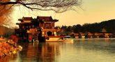 Du học Trung Quốc chi phí tương đương học trong nước