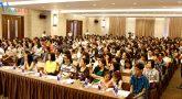 Hội thảo du học Trung Quốc Dám ước mơ-Dám thay đổi