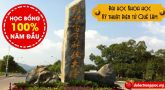 10 suất học bổng miễn phí 100% học tiếng Hán tại Quế Lâm