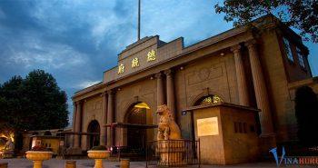 Nam Kinh- Thành phố đế vương giữa lòng Trung Quốc