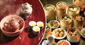 Một số nét văn hóa của người Trung Quốc