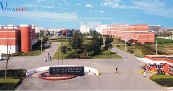 Du học Trung Quốc giá 0 đồng tại Học viện Khoa học Năng lượng Vân Nam
