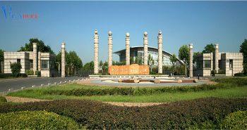 Học bổng của trường Đại học Công Nghệ Thông Tin Nam Kinh