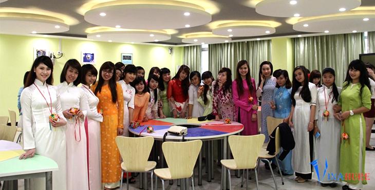 Học bổng Đông Nam Á của Học viện sư phạm Ngọc Lâm có ưu đãi rất nhiều cho sinh viên Việt Nam.