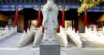 Đam mê Hán ngữ apply ngay học bổng Khổng tử