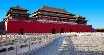 Cẩm nang du lịch Bắc Kinh – Du học Trung Quốc cùng Vinahure