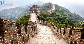 Toàn tập kinh nghiệm di chuyển tới Trung Quốc