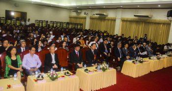 Diễn đàn giáo dục Đại học Việt – Trung