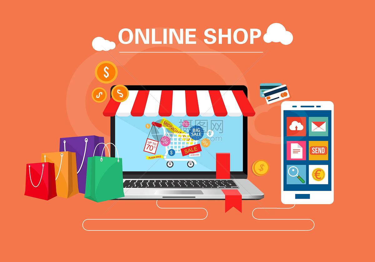 Kinh doanh online - công việc được nhiều lưu học sinh lựa chọn.