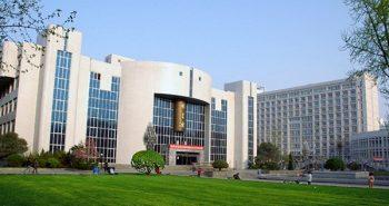 Du học tại Tây An – Đại học Bách Khoa Tây Bắc