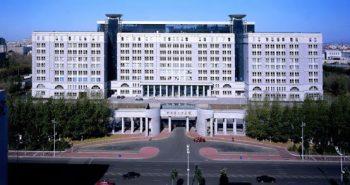 Học kỹ thuật tại Đại học khoa học Kỹ thuật Cáp Nhĩ Tân