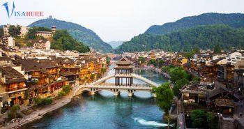 Hành trình du học Trung Quốc