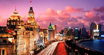 Khám phá bến Thượng Hải biểu tượng của phố cảng