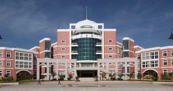 Học bổng toàn phần Đại học Vân Nam – Côn Minh