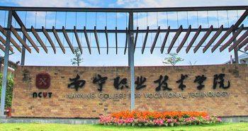 Học bổng học tiếng 1 năm thành phố Nam Ninh chỉ với 19 triệu