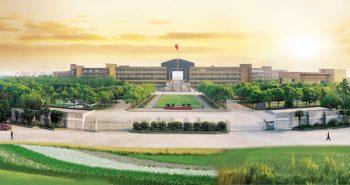 Học bổng thạc sĩ toàn phần tại Đại học Ninh Ba-Chiết Giang