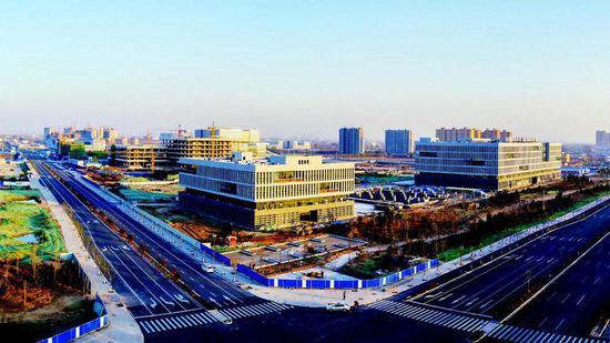 Tỉnh Sơn Tây - Trung Quốc