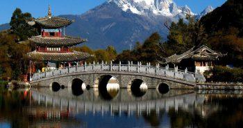 Top 10 điểm hấp dẫn nhất khi đến Côn Minh – Vân Nam
