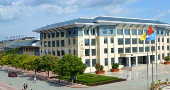Học bổng hệ Cao Đẳng tại Học viện Kĩ Thuật Tứ Xuyên