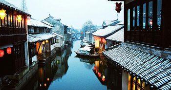 10 trường đại học đẹp nổi tiếng của Trung Quốc