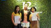 Góc nhìn về du học Trung Quốc dành cho 2 Tân Thạc Sỹ Vinahure tại Quế Lâm