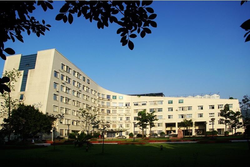 Kết quả hình ảnh cho trường Đại học Tây Nam