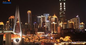 10 Địa danh nhất định phải đi khi đến Trùng Khánh