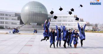 Những gợi ý khi chọn trường du học Trung Quốc năm 2019